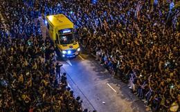 Không chấp nhận lời xin lỗi của trưởng đặc khu, 2 triệu dân Hồng Kông xuống đường ngày cuối tuần