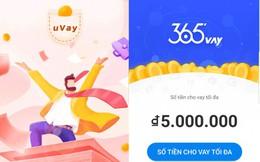 Cẩn trọng ứng dụng vay tiền online, 'bẫy' người tiêu dùng