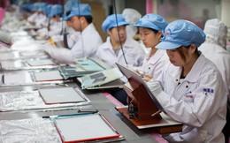 """Thị trường lao động Trung Quốc sẽ là """"nạn nhân mới"""" của cuộc chiến tranh thương mại Mỹ - Trung?"""