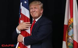 """Bốn năm trước, Trump bị coi như """"gã hề"""", bây giờ, ông ấy là kép chính"""