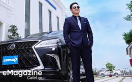 """Shark Tam – Doanh nhân """"không biết sợ"""" và quyết tâm đưa thương hiệu điện tử Việt vươn ra thế giới"""