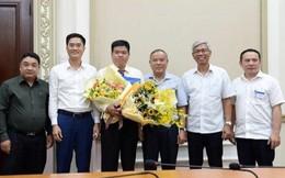 Sở Giao thông Vận tải TP HCM có tân Phó Giám đốc