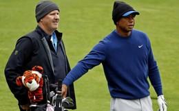 """Chi hẳn 75.000 USD, người đàn ông nguyện trở thành caddie độc quyền của """"siêu hổ"""" Tiger Woods trong một ngày"""