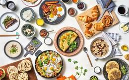 """Bữa sáng """"vòng quanh thế giới"""": Trong khi Việt Nam gắn liền với phở hay bánh mì thì các quốc gia khác bắt đầu ngày mới như thế nào?"""