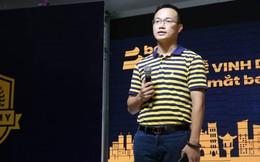 """Sếp Be Group: """"Hơn 100 doanh nghiệp vận tải Việt chỉ chiếm 30% thị phần, MyGo xuất hiện là tin vui và chúng ta phải liên kết lại để giành thị phần"""""""