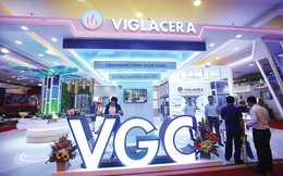 Viglacera (VGC): Kế hoạch lãi trước thuế 950 tỷ đồng; tiếp tục thực hiện lộ trình thoái vốn Nhà nước