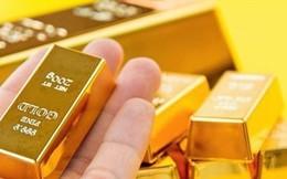 Giá vàng thế giới tăng vọt lên đỉnh 6 năm