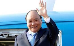 Thủ tướng lên đường tham dự Hội nghị Cấp cao ASEAN lần thứ 34