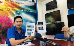 """Asanzo dính nghi án hàng Trung Quốc đội lốt hàng Việt, ông chủ Phạm Văn Tam lên tiếng: """"Chúng tôi không bao giờ làm việc dại dột như vậy!"""""""