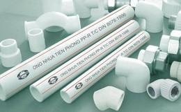 Nhựa Tiền Phong (NTP) phát hành gần 9 triệu cổ phiếu thưởng tỷ lệ 10%