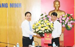 Quảng Ninh bổ nhiệm Giám đốc, Phó Giám đốc Sở Tài chính