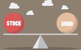 Nghị lý: Cổ phiếu và trái phiếu đều phi mã nhưng đừng coi thường những nguy cơ đằng sau