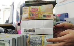 Lãi suất VND liên ngân hàng liên tiếp tăng nhanh