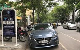 Hà Nội sẽ có chính sách hỗ trợ người dân 4 quận nội đô đầu tư bãi đỗ xe