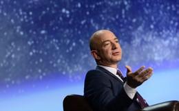 2 từ đơn giản nhưng cực thâm thúy chứa đựng phương châm thành công của Jeff Bezos: Quen thuộc với người Việt nhưng không phải ai cũng đủ kiên nhẫn để làm