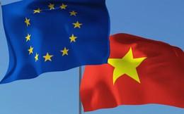 [Infographics] Những mặt hàng chính Việt Nam xuất khẩu sang EU