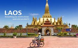 Trái ngược với đà tăng của chứng khoán Lào, thị trường Việt Nam giảm mạnh nhất Châu Á trong phiên 3/6