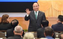 Thủ tướng Nguyễn Xuân Phúc dẫn lời Chủ tịch Ủy ban EU: Hôm nay là ngày đặc biệt, mang ý nghĩa lịch sử trọng đại trong quan hệ Việt Nam – EU