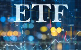 Kỳ vọng FED hạ lãi suất, các quỹ ETFs giải ngân 75 triệu USD vào thị trường Việt Nam trong tháng 6