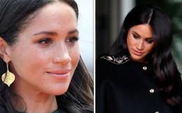 Tiết lộ mới gây sốc: Meghan Markle từng bật khóc nức nở khi Hoàng tử Harry đưa ra tối hậu thư về gia đình thị phi của cô