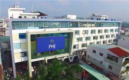 """PNJ tiếp tục được vinh danh """"Top  50 công ty niêm yết tốt nhất năm 2019"""""""