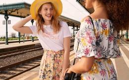 Đánh trúng tâm lý thích thời trang ngoại giá bình dân của người Việt, Zara và H&M tăng trưởng phi mã, thu về 2.500 tỷ đồng chỉ trong năm 2018