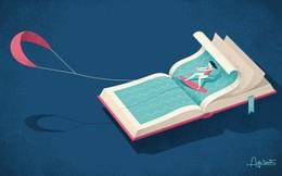 Cách đọc sách của tuổi 20 sẽ quyết định cuộc sống bạn về sau: Chọn đúng sách, đời đổi thay!