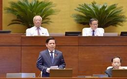"""Bộ trưởng GTVT Nguyễn Văn Thể: Thi bằng lái xe sẽ khó hơn, tăng thêm lỗi khiến thí sinh """"rớt ngay"""""""