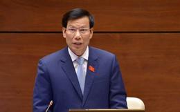 Bộ trưởng Nguyễn Ngọc Thiện: Hành vi lệch chuẩn của Ngọc Trinh cần lên án mạnh mẽ