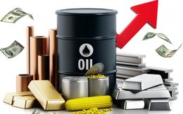 Thị trường ngày 5/6: Giá dầu và thép đảo chiều tăng trở lại, vàng tiếp tục ở mức cao 3 tháng