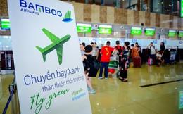 Con số 18.000 tấn rác thải nhựa và chuyến bay xanh đặc biệt của Bamboo Airways