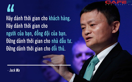 """Không quan hệ, không tiền tệ cũng chẳng sao, vì đây mới là thứ Jack Ma đề cao hơn tất cả: """"Ai cũng có thể thành công nếu biết làm 3 điều này!"""""""
