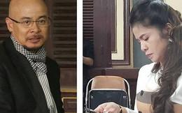 Vụ vua cà phê Trung Nguyên: Cưỡng chế thi hành án bà Lê Hoàng Diệp Thảo