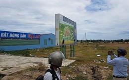Nở rộ vi phạm huy động vốn dự án ở Quảng Nam