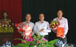 Đắk Lắk điều động, bổ nhiệm Giám đốc và Phó giám đốc Sở Tài chính