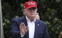 """Ông Trump tuyên bố ngừng """"vô thời hạn"""" đánh thuế hàng hóa Mexico và đây là lý do"""