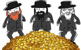 3 tuyệt chiêu kiếm tiền của người Do Thái, hơn 2.000 năm sau vẫn là đỉnh cao bí kíp!