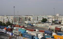 Tìm chủ nhân 300 container hàng tồn đọng tại cảng Cát Lái