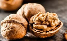 """Loại hạt được mệnh danh là """"vua các loại hạt"""", ăn nhiều giúp hạ huyết áp, bảo vệ tim mạch lại kéo dài tuổi thọ"""