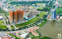 [Đánh giá Dự án] Eco Green Saigon - Một trong những dự án căn hộ lớn nhất khu phía Nam TP.HCM