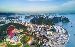 Du lịch tiếp tục tăng trưởng hai chữ số, doanh thu Quảng Ninh tăng nhanh nhất cả nước