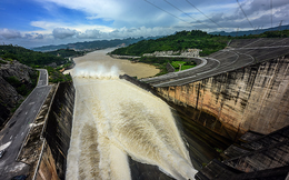 Thủy điện Miền Nam (SHP): 6 tháng lãi vỏn vẹn 5 tỷ đồng giảm 72% so với cùng kỳ
