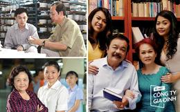 Bí mật của những công ty gia đình nổi tiếng ở Việt Nam