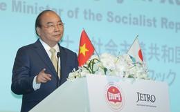 Dấu ấn Thủ tướng Nguyễn Xuân Phúc tại G20 qua góc nhìn Thứ trưởng Ngoại giao Bùi Thanh Sơn