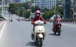 Hôm nay, chỉ số tia UV tại Hà Nội và Đà Nẵng ở mức nguy hại rất cao