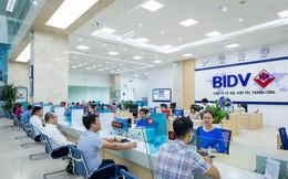 BIDV chốt phát hành hơn 603,3 triệu cổ phiếu cho KEB Hana Bank, sẽ thu về gần 20.300 tỷ đồng