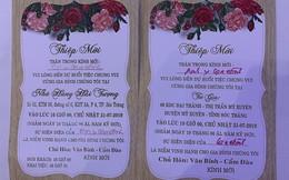 Phân trần của trưởng đoàn ĐBQH Sóc Trăng làm đám cưới con 3 ngày, 4 tiệc
