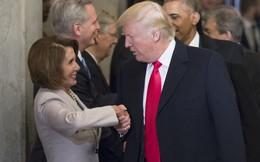 """Nhà Trắng và Quốc hội đạt thỏa thuận ngăn """"khủng hoảng tài chính"""" ở Washington"""
