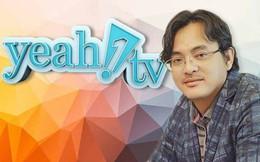 Yeah1 làm thêm mảng game, cổ phiếu trần 2 phiên - Chủ tịch Nguyễn Ảnh Nhượng Tống liền giảm phân nửa số lượng đã đăng ký