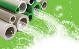 Giá nguyên liệu đầu vào giảm, Nhựa Tiền Phong báo lãi 147 tỷ đồng quý 2, tăng 35% so với cùng kỳ